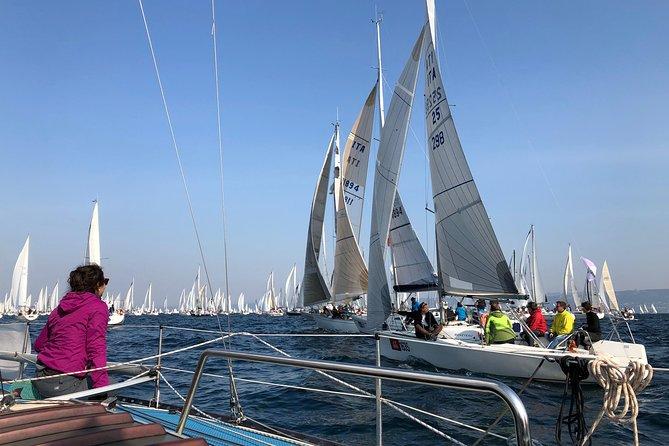 Barca a Vela easy nello straordinario Golfo di Trieste!, Trieste, ITALY