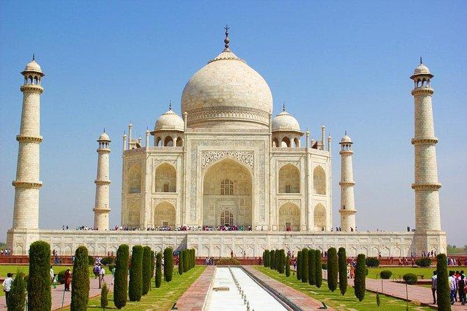 6-Day Private Golden Triangle Tour: Delhi, Agra, and Jaipur, Nueva Delhi, INDIA