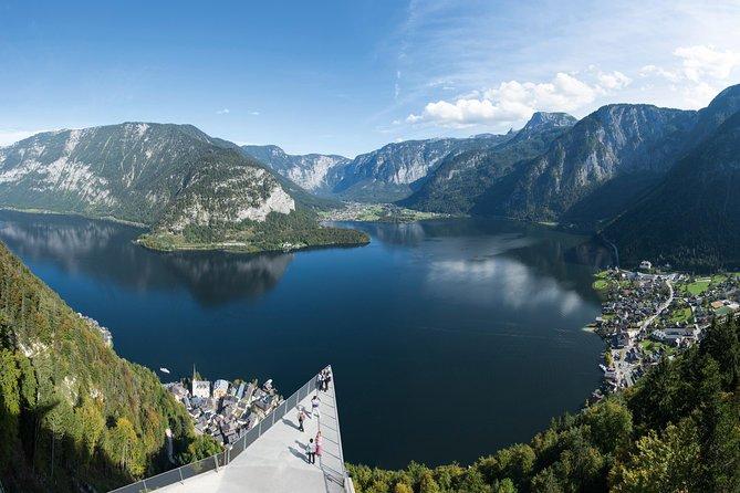 Private Custom Hallstatt & Lake District Tour, Salzburgo, AUSTRIA