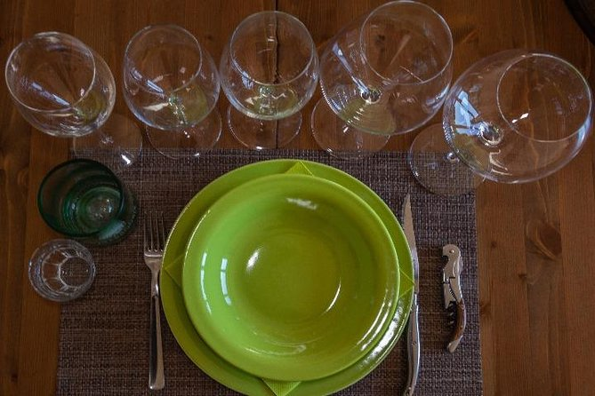 Wine & EVO Oil Tasting with Light Dinner, San Gimignano, Itália