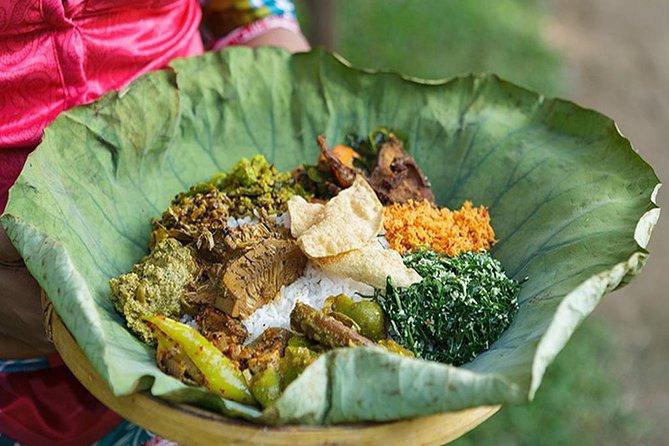 Private Village tour in Dambulla with Lunch, Sigiriya, Sri Lanka
