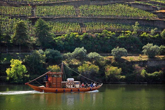Douro Valley Day with Lunch from Porto PRIVATE, Oporto, PORTUGAL