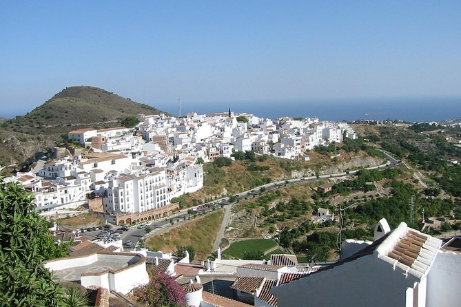 Frigiliana and Nerja Tour from Costa del Sol, Malaga, Espanha
