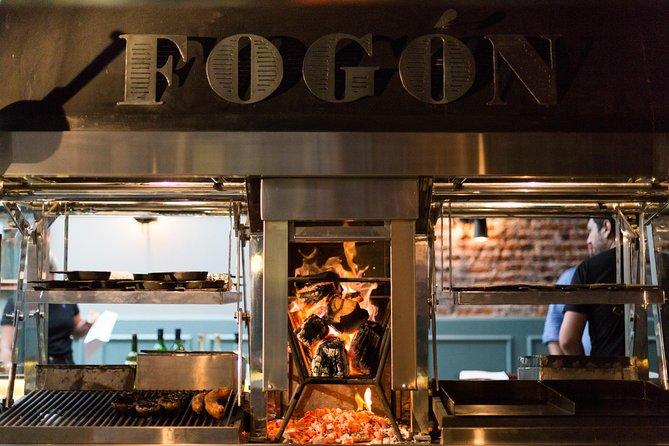 Fogón Asado: Live cooking and meat tasting menu!, Buenos Aires, ARGENTINA