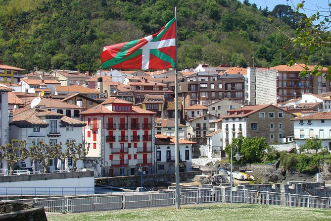 Bilbao to San Sebastian: Basque Country Private Sightseeing Tour, Bilbao, ESPAÑA