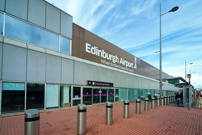 Aberdeen to Edinburgh Luxury Transfer with Scottish Driver, Aberdeen, ESCOCIA