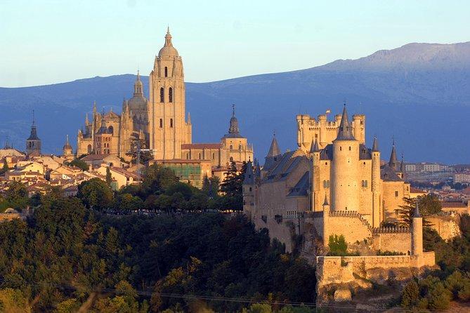 Avila y Segovia Full Day Tour from Madrid, Madrid, Espanha