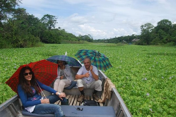 Amazon Jungle 4-Day Adventure from Iquitos, Iquitos, PERU