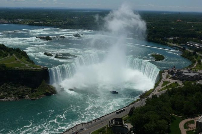 4-Day Niagara Falls, Washington DC, Philadelphia & Amish Country, Siracusa, NY, ESTADOS UNIDOS