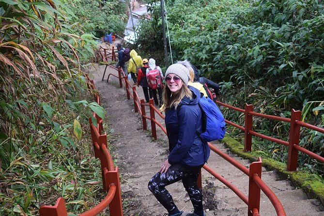 Overnight Hiking and Trekking Tour to Adams peak via Peak Wilderness sanctuary, Nuwara Eliya, Sri Lanka