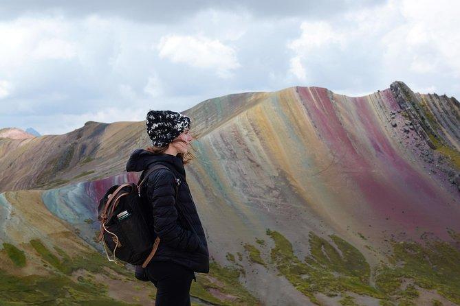 Rainbow Mountain Cusco Full day Tour, Cusco, PERU