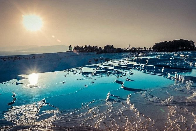 MÁS FOTOS, Pamukkale and Hierapolis Day Trip From Side