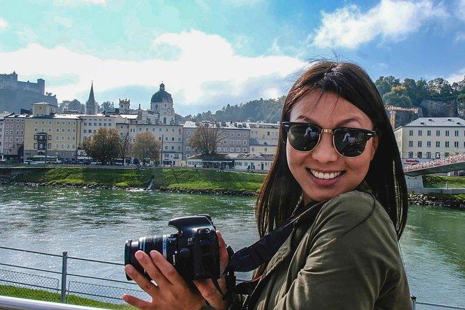 MÁS FOTOS, Escapada de un día para grupos pequeños a Salzburgo y la región de los lagos desde Viena