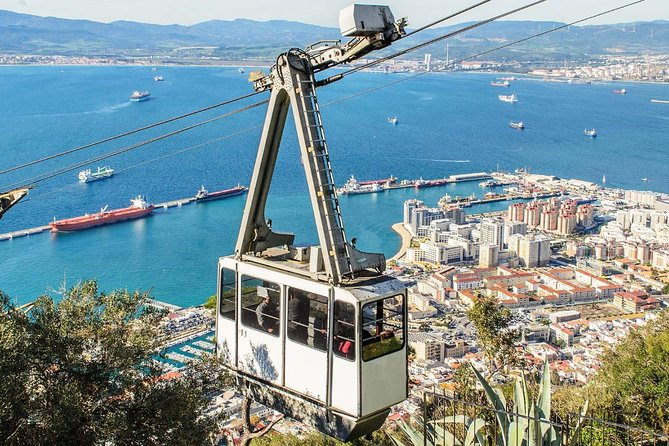 Private Full Day in Gibraltar from Marbella, Marbella, ESPAÑA