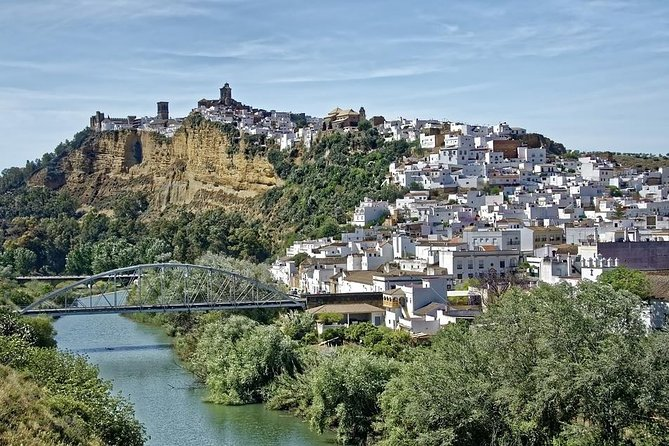 Private 8-Hour Tour to White Villages from Cadiz (Hotel or cruise pick up), Cadiz, ESPAÑA