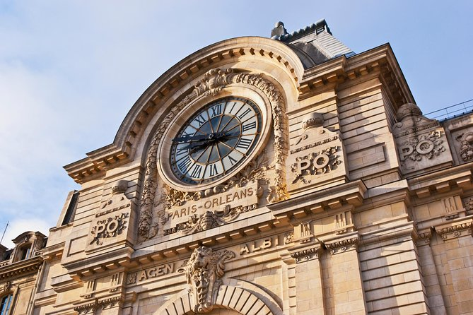 Audio Guided Skip the Line Orsay Museum, Paris, França