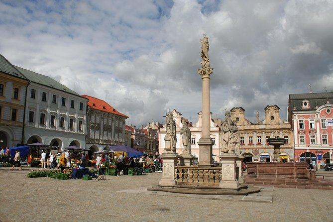 Half-Day Trip to Kutna Hora from Prague, Praga, REPUBLICA CHECA