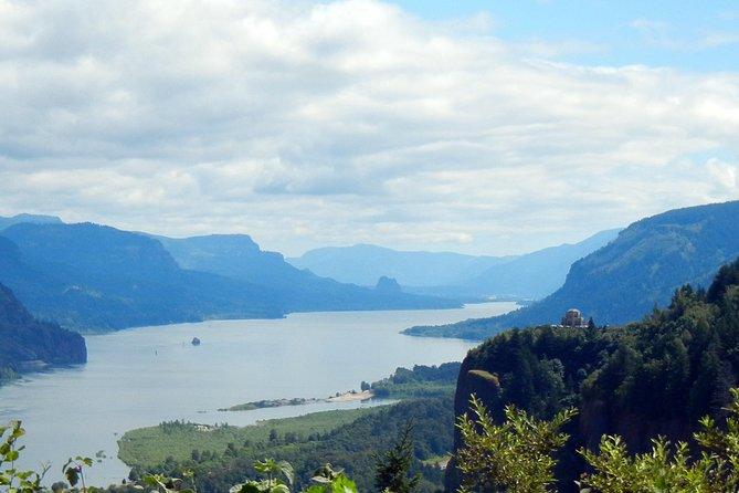 Excursión a las cascadas de la garganta del río Columbia desde Portland, Portland, OR, ESTADOS UNIDOS