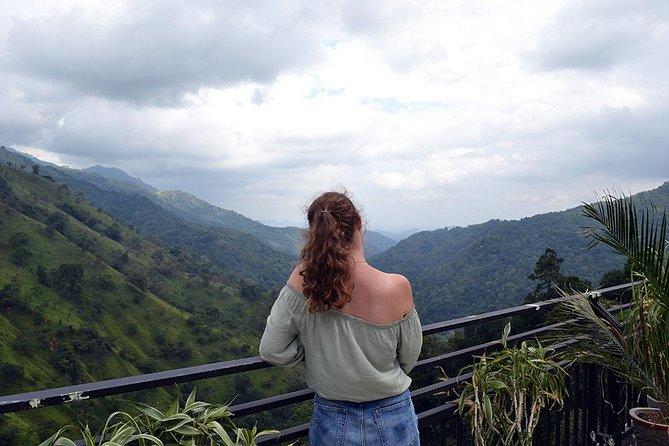 Nuwara Eliya tour from Colombo ( 2 Days ), Negombo, SRI LANKA
