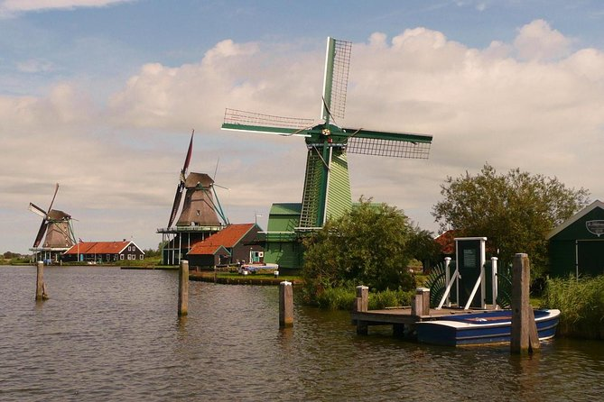 MORE PHOTOS, Amsterdam - Kinderdijk - Delft - Netherlands