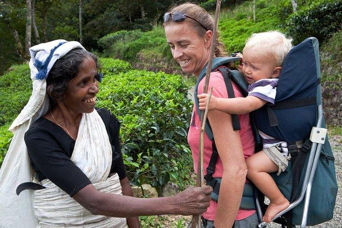 Miles and Smiles away 6 Nights 7 Days, Sigiriya, Sri Lanka