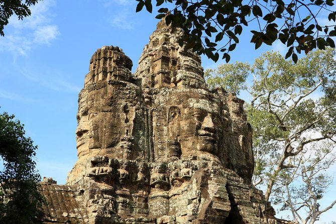 Angkor Temples Full-Day Tour (Private tour and Free for child), Siem Reap, CAMBOYA
