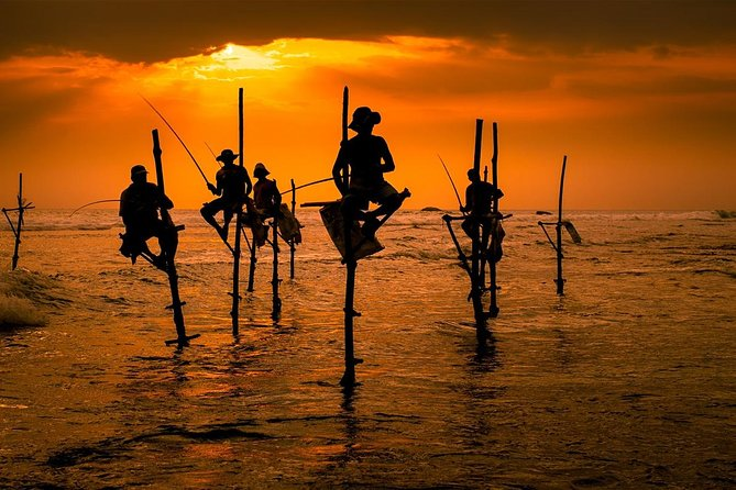 2 Days Tour to Galle & Udawalawe National Park, Colombo, SRI LANKA
