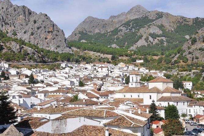 Escapada de un día desde Cádiz: a los pueblos blancos de Andalucía, Cadiz, ESPAÑA
