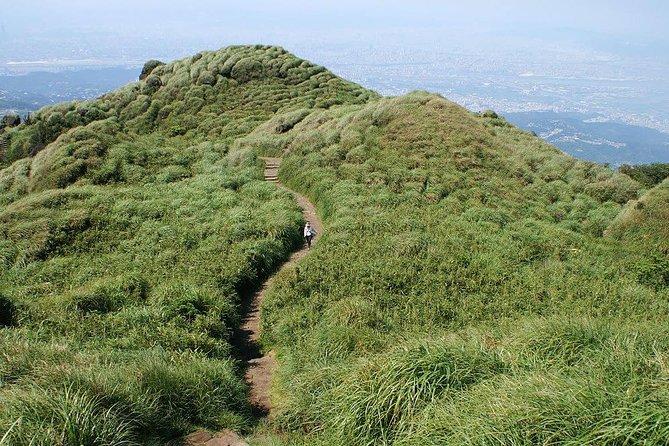 Small Group Hiking Day Tour On Qixing Mountain from Taipei, Taipei, TAIWAN