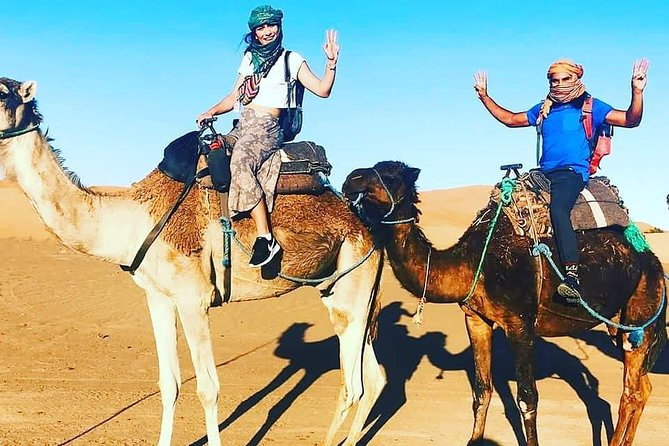 MÁS FOTOS, 3 days Desert tour from Fez to Marrakech via Merzouga