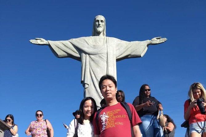 Excursión privada al Pan de Azúcar y al Cristo Redentor, Río de Janeiro, BRASIL