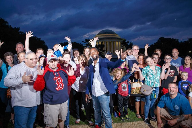 Deluxe Half Day Tour of DC with Reserved US Capitol Entry, Washington DC, ESTADOS UNIDOS