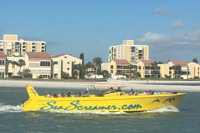 Clearwater Beach Day Trip from Orlando with Optional Upgrades, Orlando, FL, ESTADOS UNIDOS