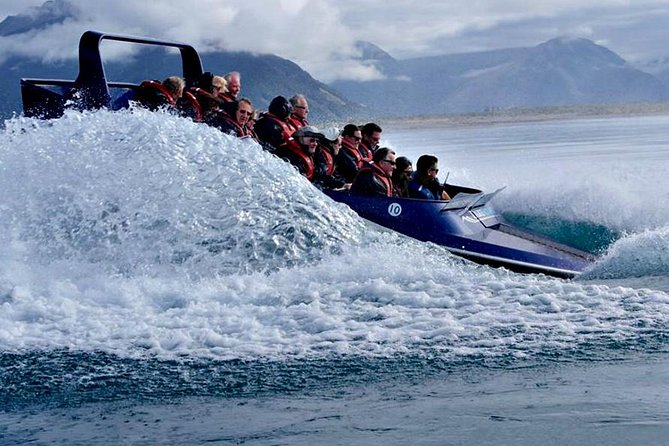 Zipline Tour Combo: Including Dart River Wilderness Jet Boat from Queenstown, Queenstown, New Zealand
