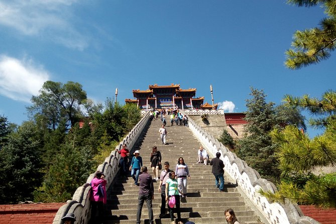 One Day Private Tour to Wutaishan from Taiyuan, Taiyuan, CHINA