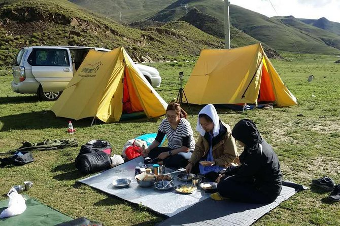 Private 6-Night Tibet Yamdrok Lake Camping Tour, Lhasa, CHINA