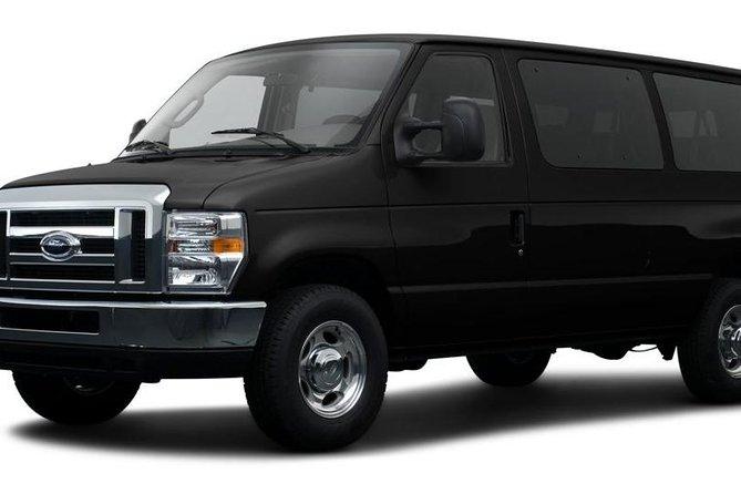 Private Luxury Van Transfer - Domestic Arrivals, Orlando, FL, ESTADOS UNIDOS