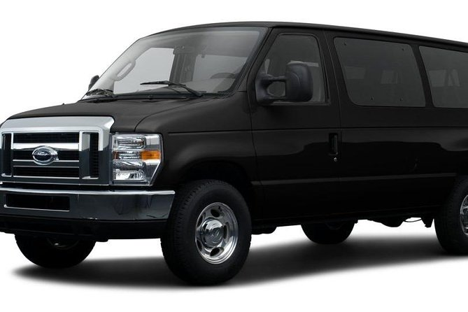 Private Luxury Van Transfer - Domestic Arrivals, Orlando, FL, UNITED STATES