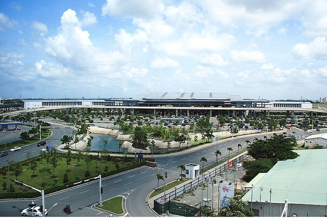 Tan Son Nhat International Airport Transfer, Ho Chi Minh, VIETNAM