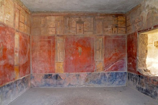 Tour of Pompeii Treasure Hunt with Skip the Line Tickets & Exclusive Guide, Pompeya, ITALY