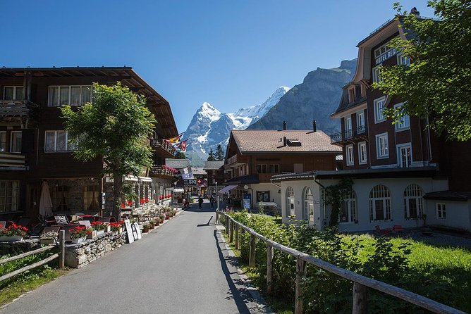 Schilthorn - Piz Gloria, Interlaken, Suíça
