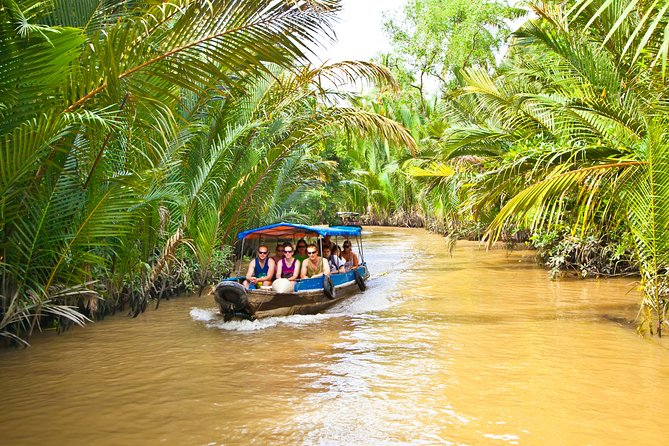 Explore the Mekong Delta tour from Ho Chi Minh city to get to know more about the culture and people in the region