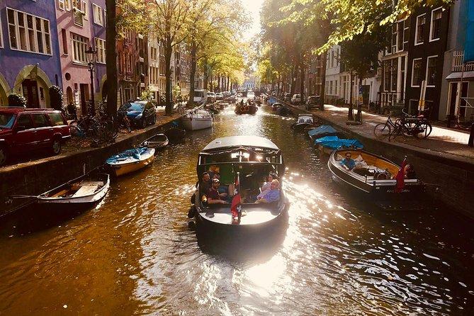 Best Canal Cruise Amsterdam, Amsterdam, HOLANDA