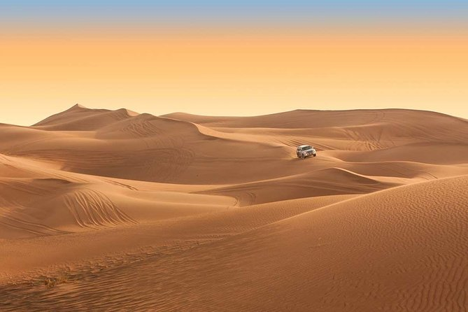 MÁS FOTOS, Dubai Red Dunes Desert Safari Adventure