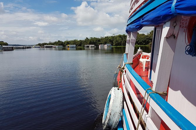 Manaus to Tabatinga by boat in Private Cabin! Barco para Tabatinga em Cabine!, Manaus, BRASIL