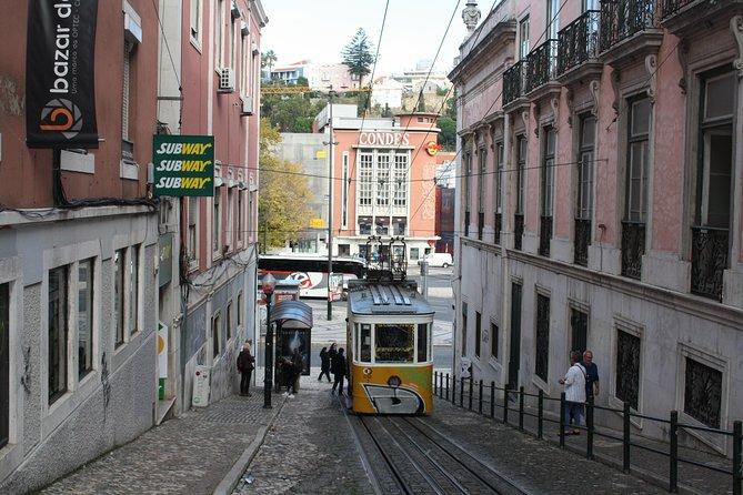 Lisbon Tour with Beautiful Surprises, Lisboa, PORTUGAL