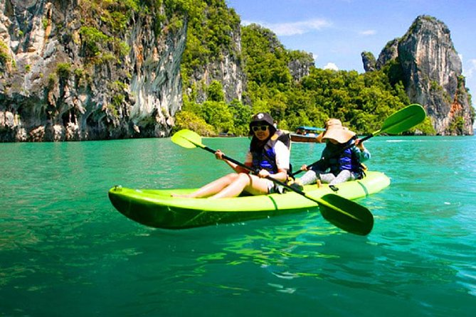 One-Day Tour at Hong Islands by Speedboat from Krabi, Krabi, TAILANDIA