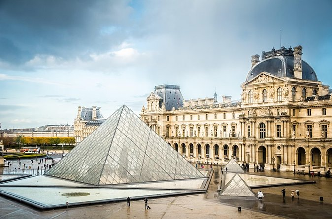 Louvre Museum Must-See Skip the Line Access Guided Tour, Paris, FRANCIA