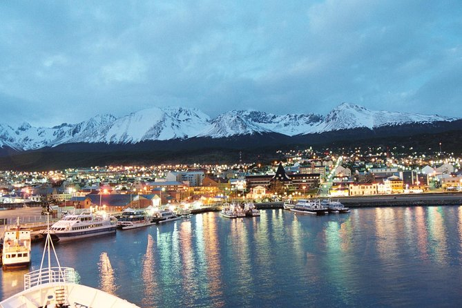 MÁS FOTOS, Ushuaia City Half-Day Tour with optional Museums