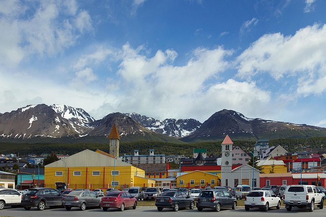 Ushuaia City Half-Day Tour with optional Museums, Ushuaia, ARGENTINA
